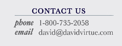 Contact David Virtue Jewelry