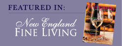 Jewelry Featured in New England Fine Living
